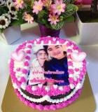 Cake Photo-My Boyfriend