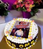 Cake Photo-My Friend